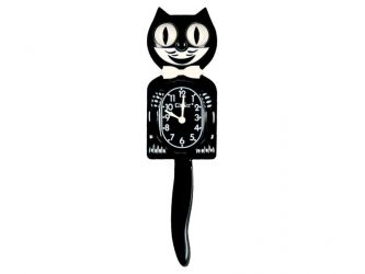 Kit Cat Clock - Kultuhr