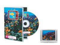 DVD Aquarium im TV