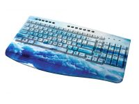 Lifestyle Tastatur Northpole