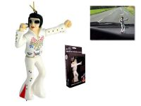 Original Wackel Elvis, King of the Road