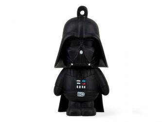 Der Star Wars 8 GB USB-Speicher - Darth Vader