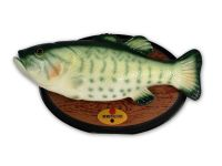 Big Mouth Billy Bass singender Fisch