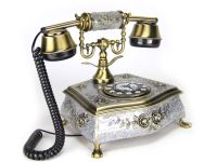 Old Fashion Style Nostalgie Telefon 1823